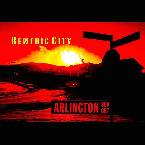 Benthic City - Arlington Crt (2017) 320 kbps