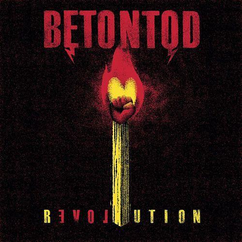 Betontod - Revolution (2017) 320 kbps