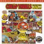 Big Brother & The Holding Company – Cheap Thrills (1968) [2016 MFSL Remaster] 320 kbps