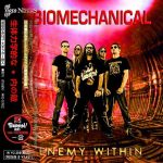 Biomechanical – Enemy Within (Best Songs) [Compilation] (2016) 320 kbps