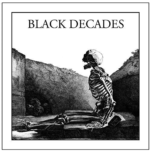 Black Decades - Hideous Life (2016) 320 kbps