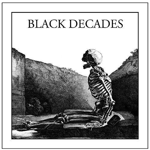 Black Decades - Hideous Life (2016) 320 kbps