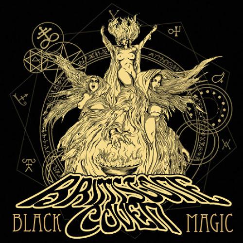 Brimstone Coven - Black Magic (2016) 320 kbps