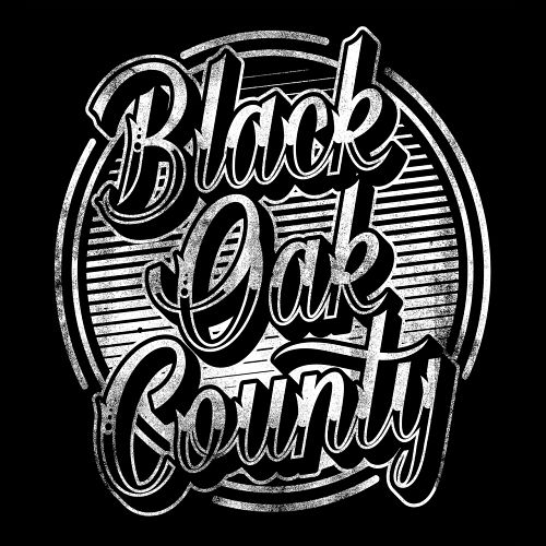 Black Oak County - Black Oak County (2017) 320 kbps