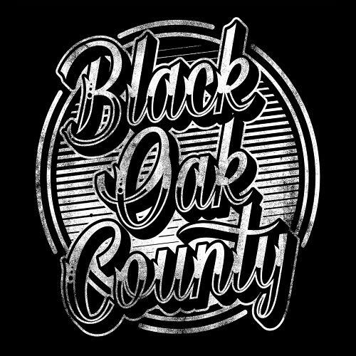 Black Oak County - Black Oak County (2017) 320 kbps
