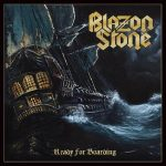 Blazon Stone – Ready For Boarding (EP) (2016) 320 kbps