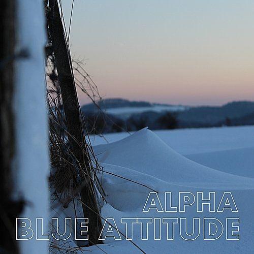 Blue Attitude - Alpha (2016) 320 kbps