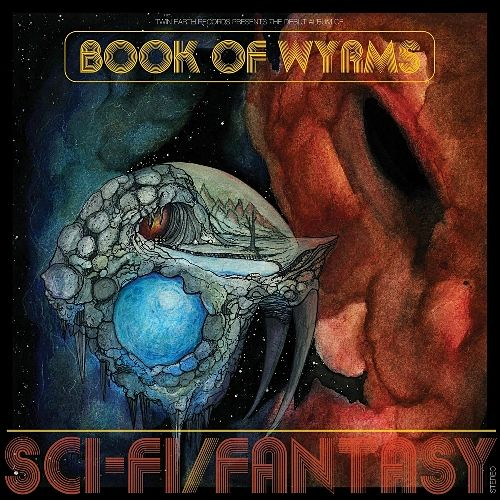 Book Of Wyrms - Sci-Fi/Fantasy (2017) 320 kbps