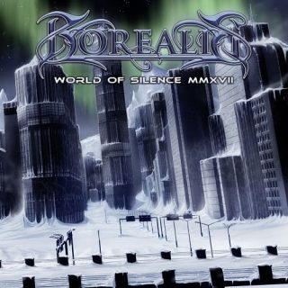 Borealis - World of Silence MMXVII (2017) 320 kbps