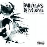 Brothers of no one – Just Slaves of Abuse (2017) 320 kbps