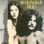 Buckingham Nicks – Buckingham Nicks (1973, Remastered 2016) 320 kbps