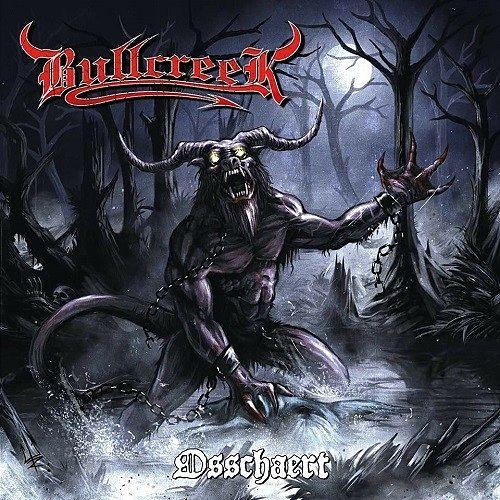 Bullcreek - Osschaert (2017)