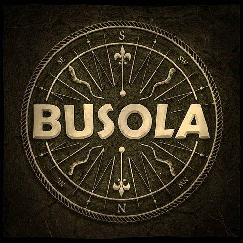 Busola - Spiritual Row (2016) 320 kbps