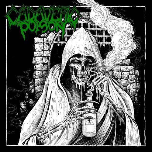 Cadaveric Poison - Cadaveric Poison (2016) 320 kbps + Scans