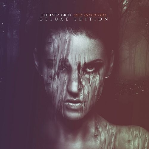 Chelsea Grin - Self Inflicted (Deluxe Edition) (2017) 320 kbps
