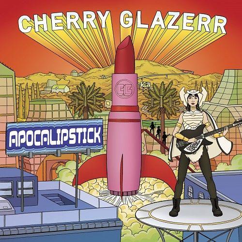 Cherry Glazerr - Apocalipstick (2017) 320 kbps