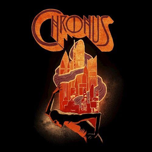 Chronus - Chronus (2017) 320 kbps