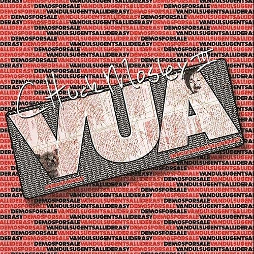 Chuck Mosley and The Vua - Demos For Sale (2016) 320 kbps
