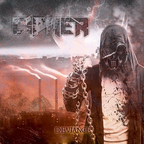 Cipher - Deviance (2017)