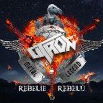Citron – Rebelie Rebelů (2016) 320 kbps