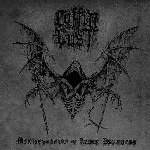 Coffin Lust - Manifestation Of Inner Darkness (2016) 320 kbps