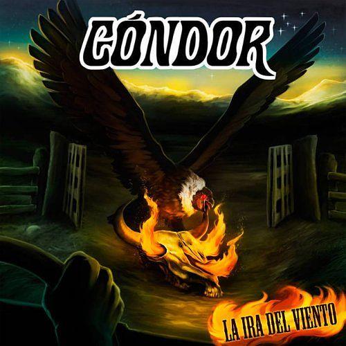 Condor - La ira del viento (2017) 320 kbps