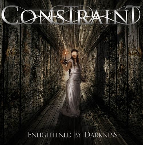 Constraint - Enlightened By Darkness (2016) 320 kbps