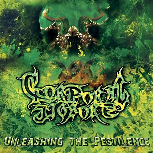 Corporal Jigsore - Unleashing the Pestilence (2017) 320 kbps