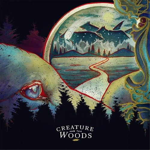 Creature and the Woods - Rise (2017) 320 kbps