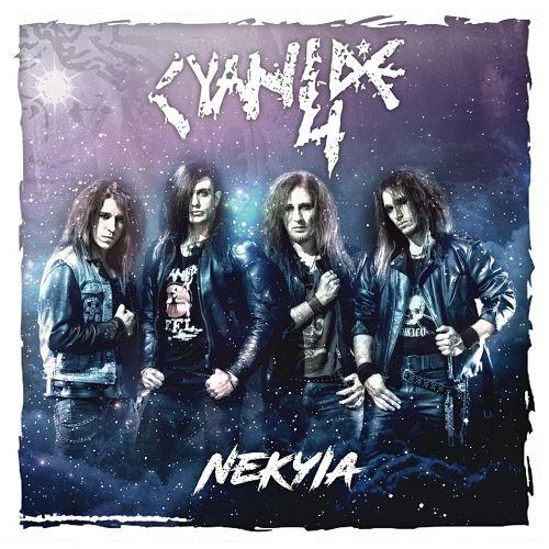 Cyanide 4 - Nekyia (2017) 320 kbps