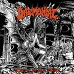 Daemoniac – Spawn of the Fallen (2017) 320 kbps