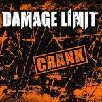 Damage Limit – Crank (2017) 320 kbps