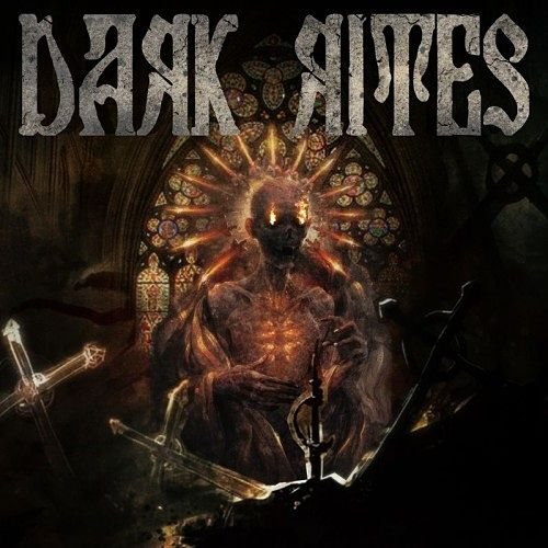 Dark Rites - Dark Rites (2017) 320 kbps