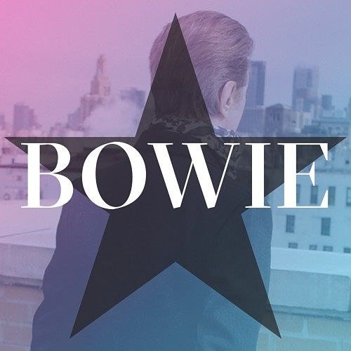 David Bowie - No Plan (EP) (2017) 320 kbps