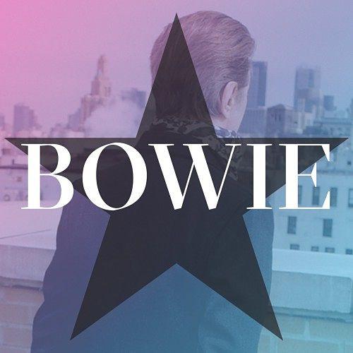 David Bowie - No Plan (EP) (2017) 320 kbps