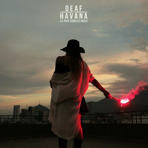 Deaf Havana - All These Countless Nights (2017) 320 kbps