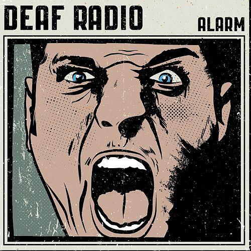 Deaf Radio - Alarm (2017) 320 kbps