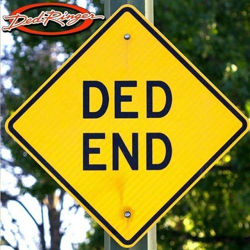 Ded Ringer - Ded End (2016) 320 kbps