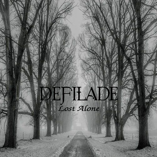 Defilade - Lost Alone (2017) 320 kbps