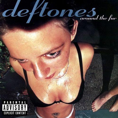 Deftones - Around The Fur 1997 (Reissue, Remastered 2016) 320 kbps