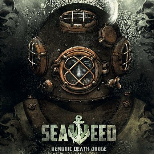 Demonic Death Judge - Seaweed (2017) 320 kbps