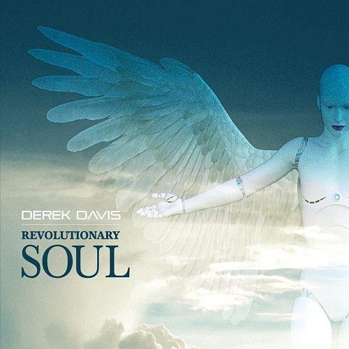 Derek Davis - Revolutionary Soul (2017) 320 kbps