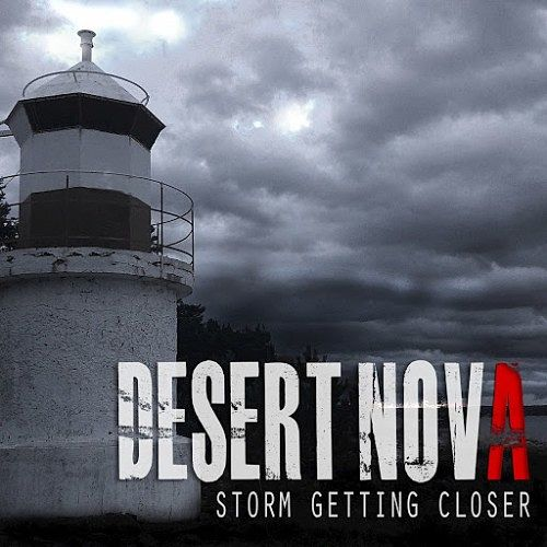 Desert Nova - Storm Getting Closer (2017) 320 kbps
