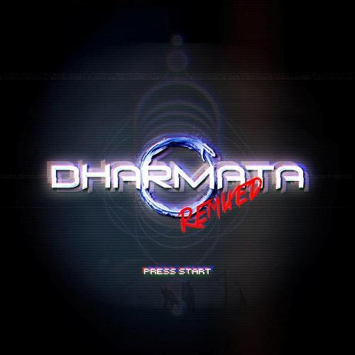 Dharmata - Remixed [EP] (2016) 320 kbps