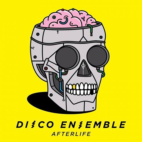 Disco Ensemble - Afterlife (2017) 320 kbps