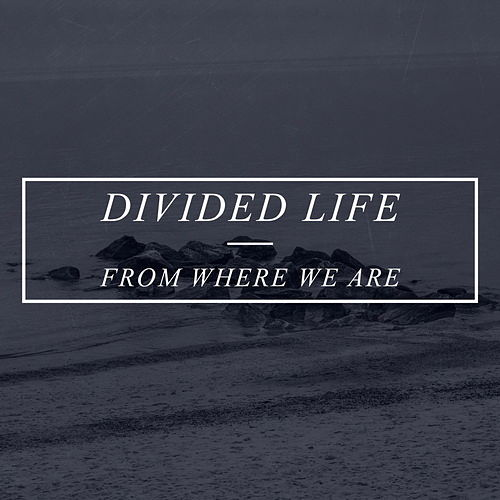 Divided Life - From Where We Are (2016) 320 kbps