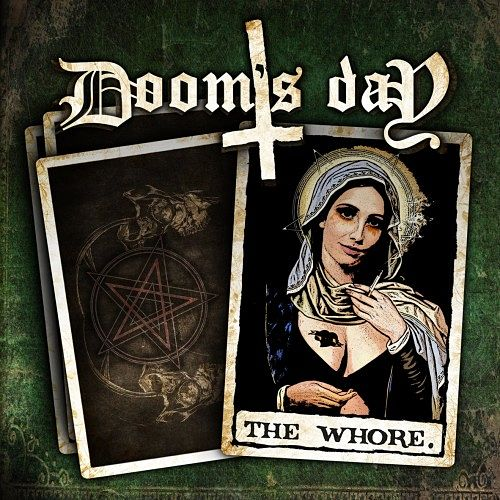 Doom's Day - The Whore (2017)