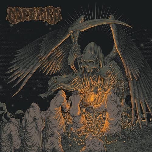 Dopelord - Children of the Haze (2017) 320 kbps