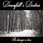 Downfall's Doctors – The Damage Is Done (2017) 320 kbps