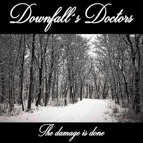 Downfall's Doctors - The Damage Is Done (2017) 320 kbps